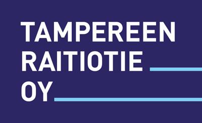 Tampereen Raitiotie Oy logo
