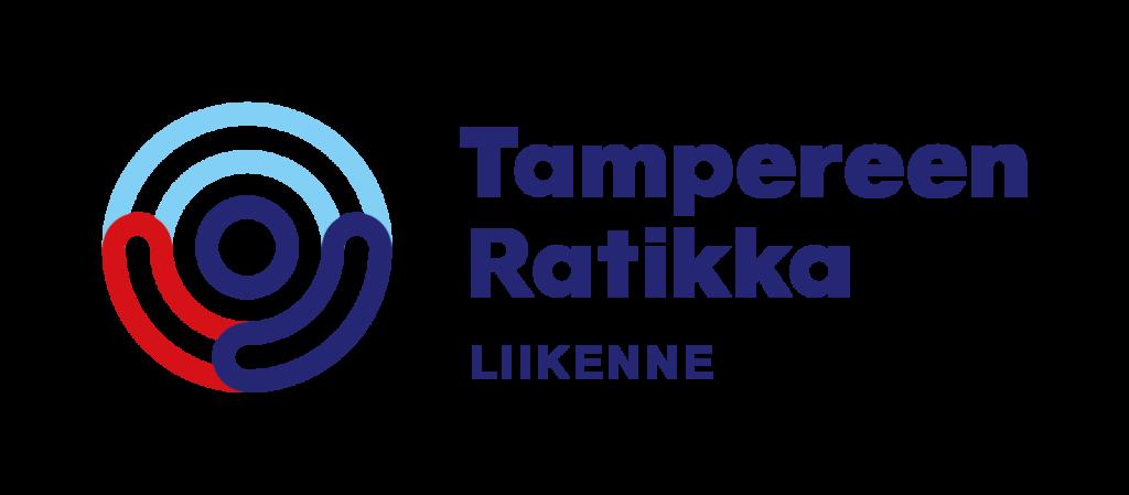 tampereen ratikka liikenne logo