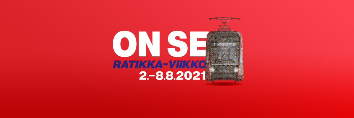 Ratikka-juhla 8.8.